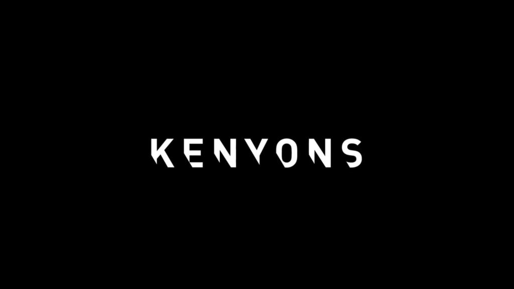 Kenyons Marketing logo 2020