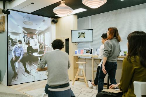 Could Tonari be the future of video calls?